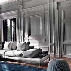"846 Gostos, 17 Comentários - Rinat Lavi Interiors (@rinatlaviinteriors) no Instagram: ""According to @archdigest ""Italian craftsmanship is superior to everything else"". Design tradition…"""