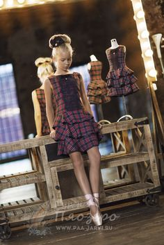 NOBLE PEOPLE 2015/16 Little Girl Fashion, Toddler Fashion, Kids Fashion, Little Dresses, Little Girl Dresses, Girls Dresses, Kids Frocks, Frocks For Girls, Cute Summer Dresses