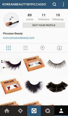 Don't forget to follow us on instagram KOREANBEAUTYBYPICCASSO