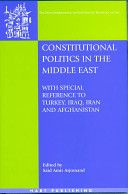 This book includes a chapter by Barnett Rubin on the choice of a presidential system in Afghanistan following the fall of the Taliban