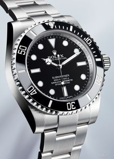 Close-Up: The New-Look Rolex Submariner (with Video) | WatchTime - USA's No.1 Watch Magazine