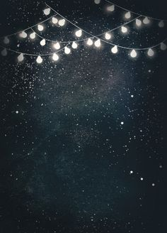 Shop string lights save the date with starry night sky announcement postcard created by jinaiji. Flower Background Wallpaper, Flower Backgrounds, Photo Backgrounds, Wallpaper Backgrounds, Iphone Wallpaper, Dream Background, Sparkles Background, New Years Background, Winter Background