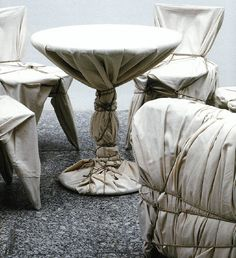 Duel au soleil — Christo and Jeanne-Claude Christo And Jeanne Claude, Instalation Art, Gcse Art, Land Art, Art Object, Sculpture Art, Contemporary Art, Scene, Artwork