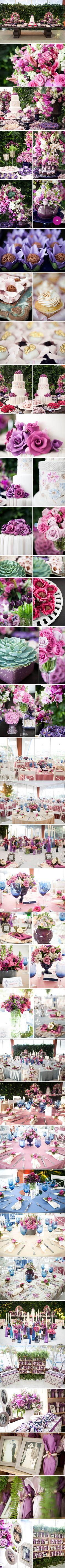 Casamento floral   Festejar é preciso!