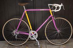 Vintage Bike Spot: 62cm 1987 Centurion Expert Ironman Dave Scott