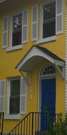back door awning