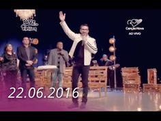 Direção Espiritual 22/06/2016 - Comemoração 10 anos