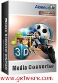 Giveaway Of Today  FOR April 15, 2013  Aiseesoft Media Converter Ultimate 6.3.56  http://getwere.com/giveaway-of-today/  www.getwere.com