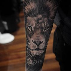 #liontattoo #liontattoos #tattoo #tattooos