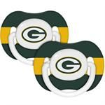 Green Bay Packers Pacifiers