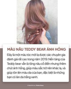 Dự đoán top 5 màu tóc sẽ lên ngôi năm 2019 - Ảnh 2. Pretty Hairstyles, Easy Hairstyles, Make Beauty, Top 5, Kiss Makeup, Dream Hair, Hair Journey, Your Hair, Curly Hair Styles