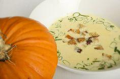 Dagens opskrift: Græskarsuppe (cremet)