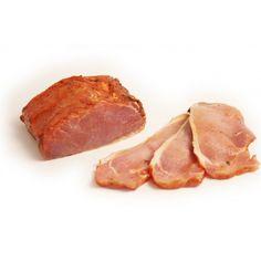 tuMercadoLocal  Lomo Adobado de Cerdo Curado (entero o filetes Aprox 500 gr)