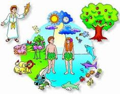 Free Christian Graphics of creation Bible Felt Board, Felt Boards, Flannel Board Stories, Creation Myth, Religion, Travel Crafts, Adam And Eve, Sunday School, Creations