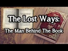 How to Make the Ultimate Survival Food: The Lost Ways Book Review-The Lo...