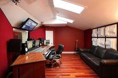 Undercaste Studios - Seattle, WA - HOME