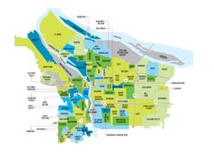 Portland Real Estate - Neighborhoods by the Numbers