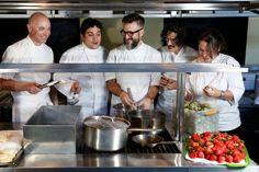 Los máximos referentes de la gastronomía local intentan desde hace tiempo definir platos con una identidad que pueda representar al país a nivel global