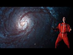 """After 25 Years, The Hubble Space Telescope Still Wows Humanity : NPR n this video, listen to Adam Cole's parody of Iggy Azalea's """"Trouble,"""" see some amazing images from the Hubble Space Telescope, and watch archival footage from its trip to space."""