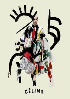 celine collage by ernesto artillo Portfolio Mode, Fashion Portfolio, Mode Collage, Collage Art, Collage Design, Foto Fashion, Fashion Art, Fashion Design, Fashion Brands