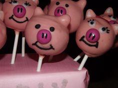 Miss Piggy! www.popcakery.com/