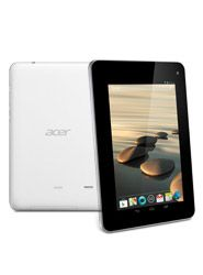 "Acer B1 7"" 16GB WiFi Tablet White  on www.1-day.co.nz"