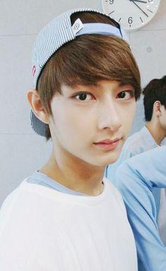 Jun 준 from Seventeen 세븐틴