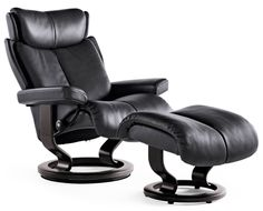 The Most Comfortable Recliner From Stressless, The Innovators Of Comfort.  Find Your Local Retailer Today.