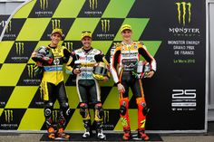 Luthi continues Le Mans love affair with pole - http://superbike-news.co.uk/wordpress/Motorcycle-News/luthi-continues-le-mans-love-affair-with-pole/