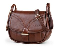 Vintage Genuine Leather Bag for Women //Price: $80.19 & FREE Shipping //     #sale