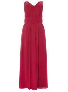 Shop for Plus Size Clothing at Dorothy Perkins. See our full collection of the latest season's styles Curvy Outfits, Plus Size Outfits, Curvy Clothes, Plus Size Clothing Sale, Lace Dress, Dress Red, Formal Dresses, Wedding Dresses, Berries