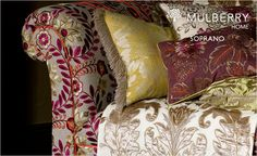 Mulberry Home at Lee Jofa