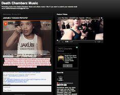 Death Chamberz Music