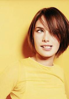 Lena Headey Net Worth: Queen from Game of Thrones, her earnings, career, family Inverted Bob Haircuts, Wavy Bob Hairstyles, Lob Hairstyle, Trending Hairstyles, Pixie Haircuts, Medium Hairstyles, Lena Headey, Wavy Bobs, Blonde Bobs