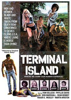 Terminal Island (1973)