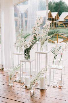Decor - Wedding Inspiration - Weddywood #weddingdecoration