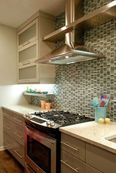 Mid Century Modern Kitchens Design Ideas, Pictures, Remodel, and Decor