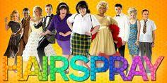 Saiu o primeiro teaser de 'Hairspray Live!' com muita dança