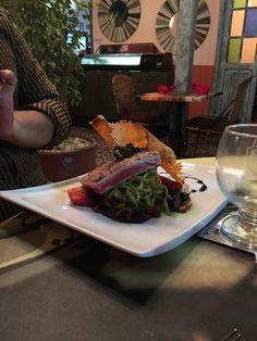 Santa Fe Restaurante, Bogotá - La Macarena - Fotos, Número de Teléfono y Restaurante Opiniones - TripAdvisor Ethnic Recipes, Food, Ethnic Food, Restaurants, Dishes, Products, Essen, Meals, Yemek