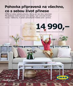 IKEA Family Magazine Summer 17