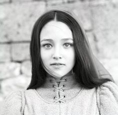 Olivia Hussey - can i please be her? <3