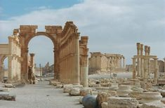 Palmyra was in the ancient times an important city of central Syria. It has long been a vital caravan city for travellers crossing the Syrian desert and was known as the Bride of the Desert. The earliest documented mention of the city by its pre-Semitic name Tadmor, Tadmur or Tudmur, is recorded in Babylonian tablets found in Mari. Though the ancient site fell into disuse after the 16th century, it is still known as Tadmor and there is a small newer settlement next to the ruins of the same…