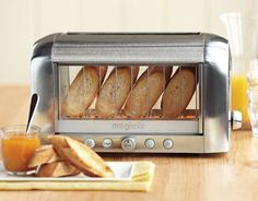 Magimix Vision Toaster | no more burnt toast for breakky~