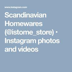 Scandinavian Homewares (@istome_store) • Instagram photos and videos
