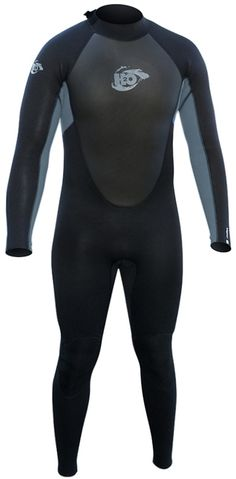 H2Odyssey Men's 4/3mm Momentum Wetsuit GBS The all new H2Odyssey 4/3mm Momentum men's wetsuit is perfect for Surfing, Diving, Wakeboarding, Kiteboarding, Windsurfing and other water sports! The GBS (Glued and Blind Stitching) seams keep you nice and...