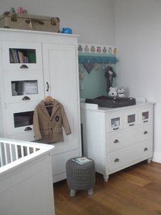 Interieurontwerp nieuwbouw woning zuidbroek portfolio 39 s interieurstylisten pinterest for Interieurontwerp