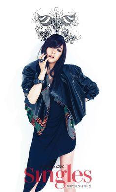 티파니 (Tiffany) #Tiffany #SNSD #GirlsGeneration