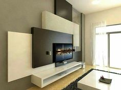 Living Room Tv Wall - Living Room Tv Wall , Living Room Wall Unit Designs for Living Room 20 the Most Amazing Living Room Tv Wall, Tv Cabinet Design, Living Room Tv, Tv Feature Wall, Wall Unit Designs, Living Room Designs, Wall Design, Wall Tv Unit Design, Modern Living Room Wall