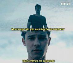 Trechos de músicas // Shawn Mendes - Mercy