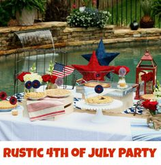 party like it's the 4th of july lyrics